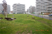 Quartierspark Green City